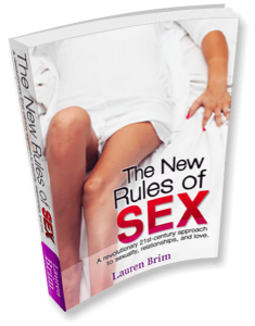 The New Rules of Sex - Lauren Brim